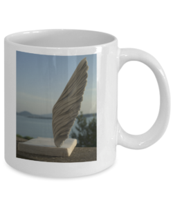 """Garden of Poetry"" coffee mug, ""Love Messages"" Get it here! Click!"